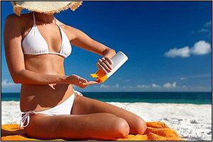 Können Sonnencremes Krebs verursachen?