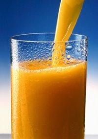 Ist Orangensaft tatsächlich gesund?