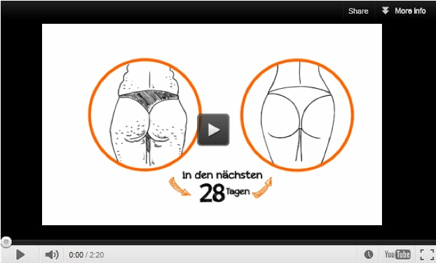 cellulitevideo