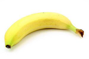 Allround-Hausmittel: Banane
