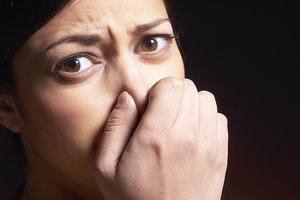 Körpergeruch: Mangelnde Hygiene oder mehr?