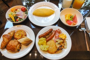 Was frühstückt der Rest der Welt?