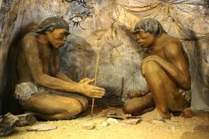 Zurück zu den Wurzeln mit der Steinzeit-Diät