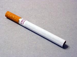 Mit natürlichen Mitteln zum Nichtraucher