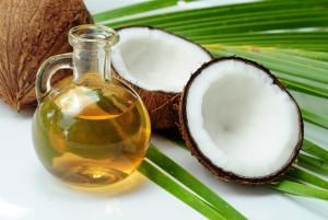 Kokosöl: besonders gut bei einer Schilddrüsenunterfunktion