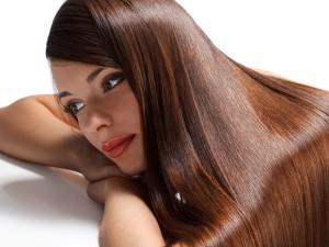 Der Traum einer jeden Frau - lange, dicke, gesund glänzende Haare