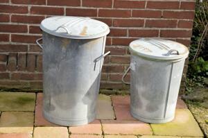 Diese 5 Lebensmittel gehören in den Müll
