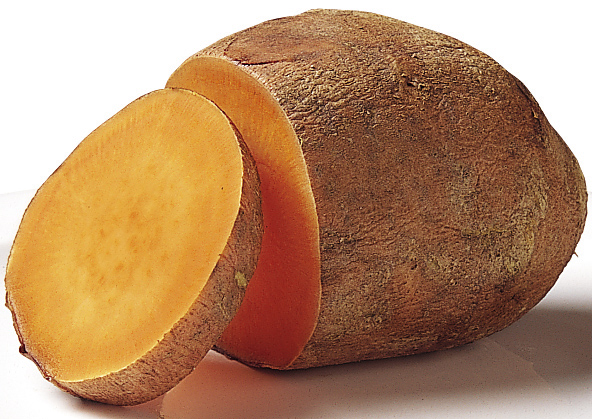 Süßkartoffel: ein oft unterschätzter, gesunder Allrounder