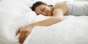Leichter gesagt, als getan: Entspannt einschlafen, mit einem Lächeln aufwachen