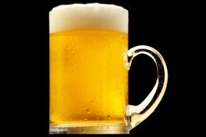 Bier - Längst nicht nur zum Trinken da