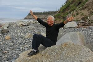 Glücklich und gesund durch's Alter mit 9 ungewöhnlichen Tipps