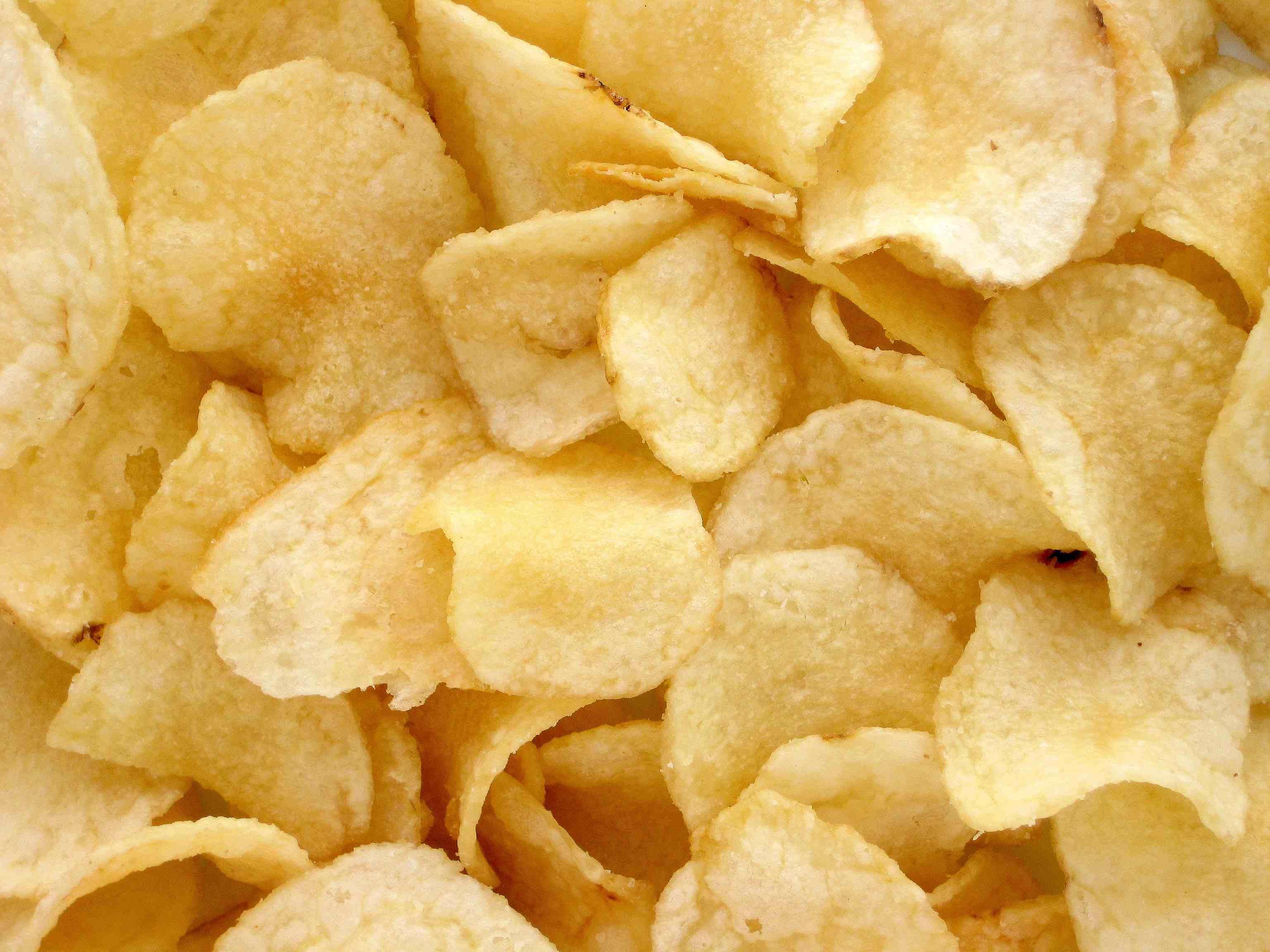 Selbstgemacht 7 Gesunde Alternativen Zu Herkömmlichen Chips Gesund Heute