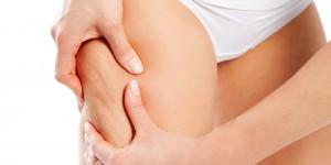 5 Ernährungstipps, um Dellen an Beinen, Po und Bauch zu minimieren