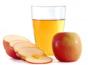 Bewährtes Mittel aus der Hausapotheke: Apfelessig