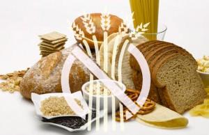 Gluten wird vor allem in Brot und Nudelwaren gefunden