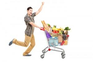 So macht gesundes Einkaufen Spaß