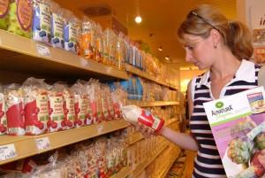 Augen auf beim Lebensmittelkauf!