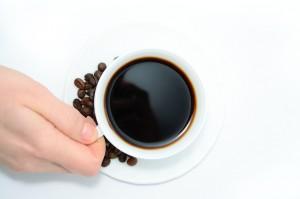 Der Durchschnittsdeutsche trinkt pro Jahr 150 L Kaffee. Da sollte der Kaffee doch besser schmecken!