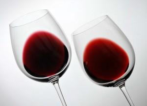 Vom Aussehen her kein Unterschied - Warum Bio-Wein trotzdem besser ist
