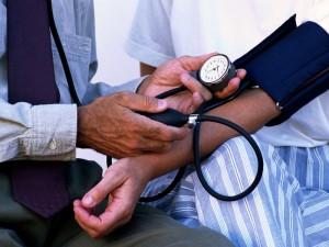 Bluthochdruck - der stille Killer. So senkst du deinen Blutdruck natürlich