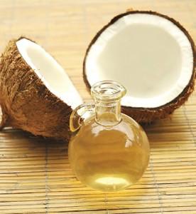 Wunderwaffe Kokosöl - gesund und pflegend