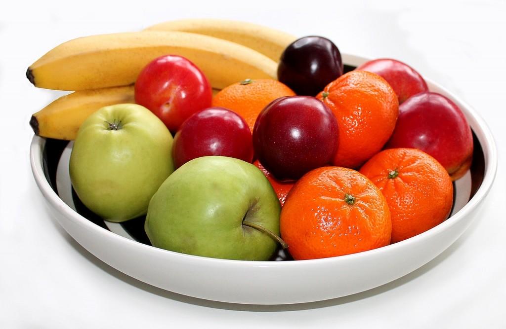 Obst - noch gesünder zum Frühstück?