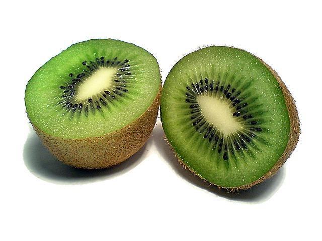 Kiwis: grüne Vitaminbomben