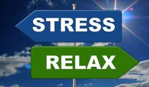 Stress ist Gift: Entspann mal wieder