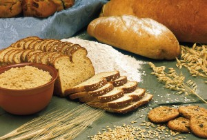 Getreide aus der Ernährung zu streichen bedeute auf vieles zu verzichten