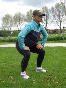 Kniebeugen: Die Übung mit Knackpo-Garantie