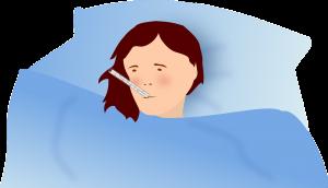 Wir zeigen dir, wie du gut durch die Erkältungs- und Grippezeit kommst