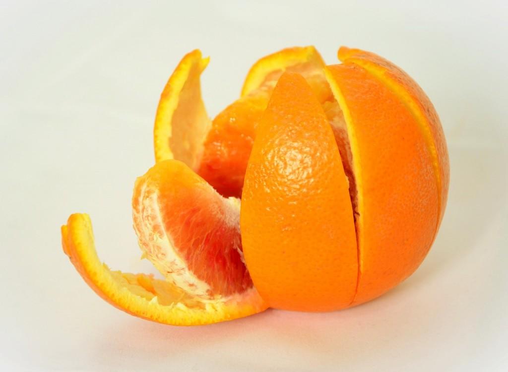 Vitamin-C-Mangel? Dann probier es mit diesem selbstgemachten Vitamin-C-Präparat