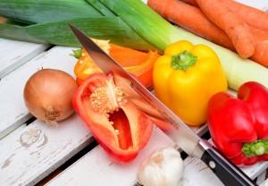 Gemüse ist nahrhaft, keine Frage. Aber holst du wirklich das meiste aus deinem Gemüse heraus?