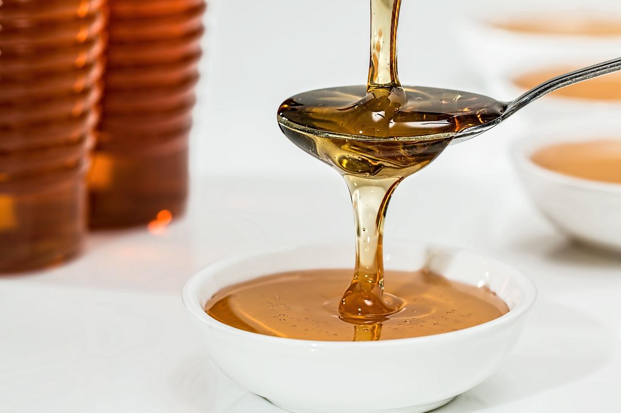 altbew hrte hausmittel honigwickel gegen husten gesund heute. Black Bedroom Furniture Sets. Home Design Ideas