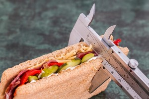 Entdecke, warum Kalorienzählen nicht unbedingt schlank macht