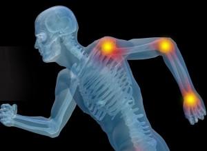 So lecker lassen sich entzündungsbedingte Schmerzen lindern