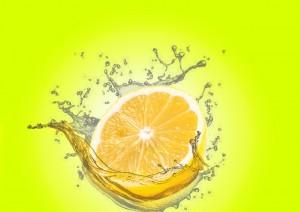 Gesünder dank Zitronen