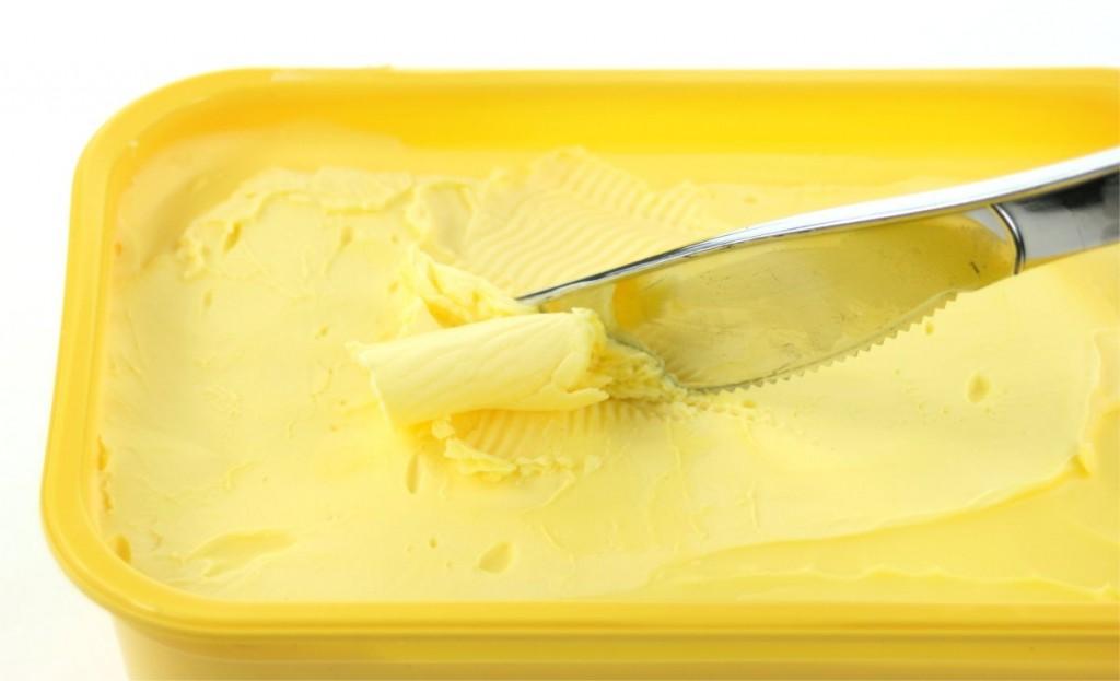 Warum du lieber Butter kaufen solltest
